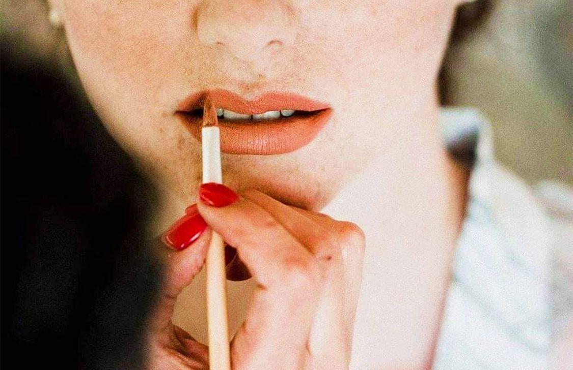 Luxury Beauty Ink - Rossetto
