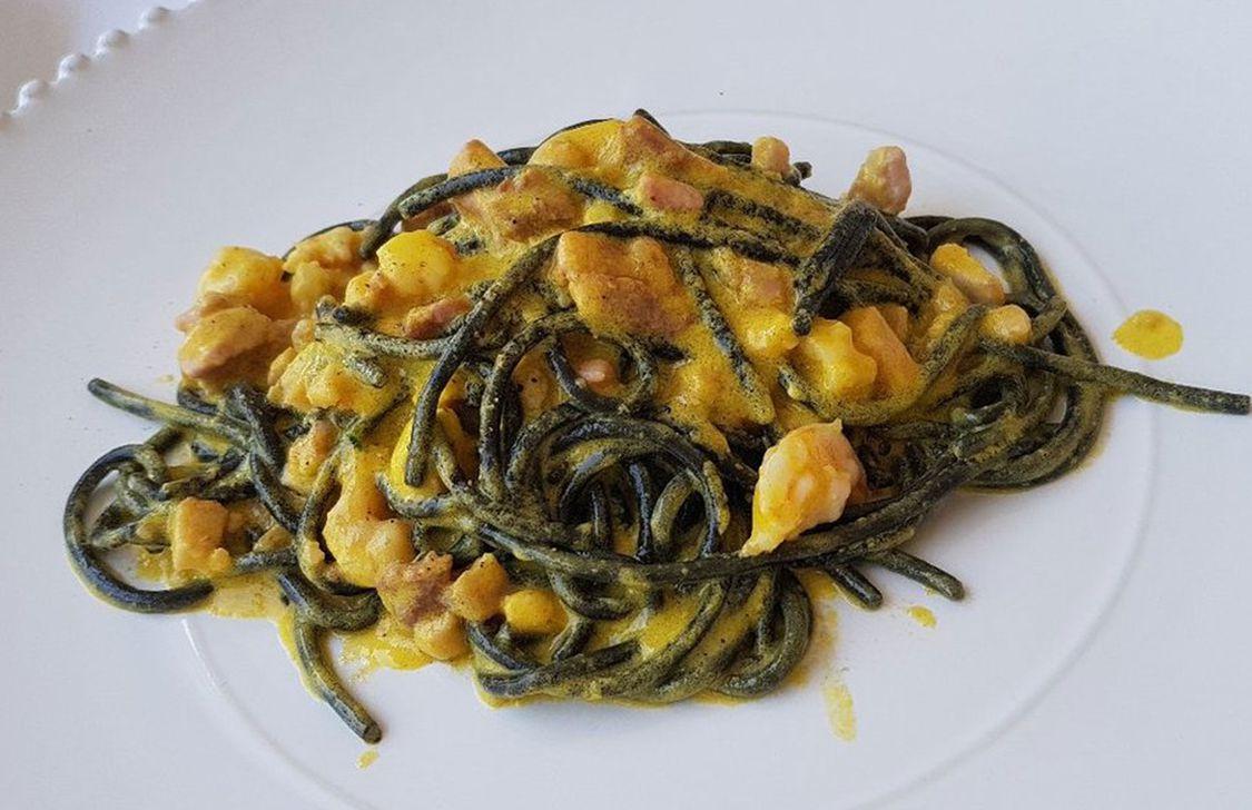 Ristorante Da Matteo - Spaghetto