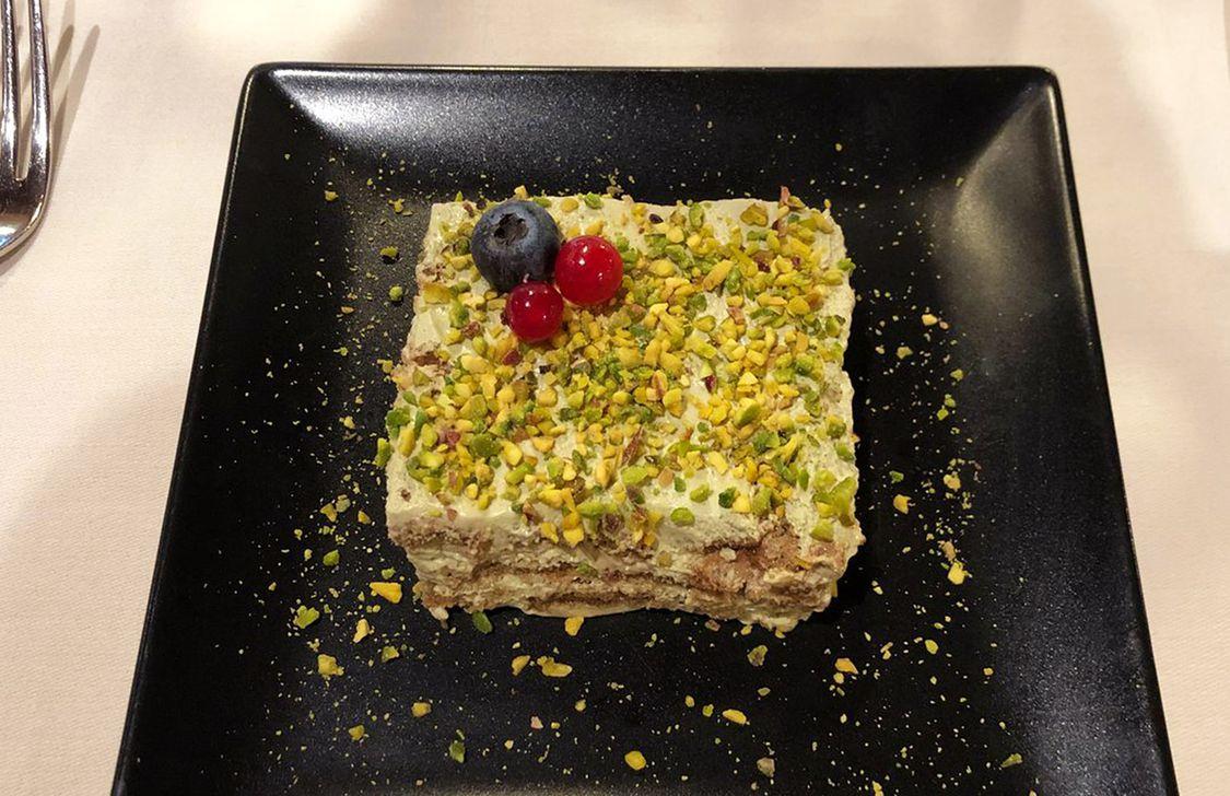 Ammentos - Dessert
