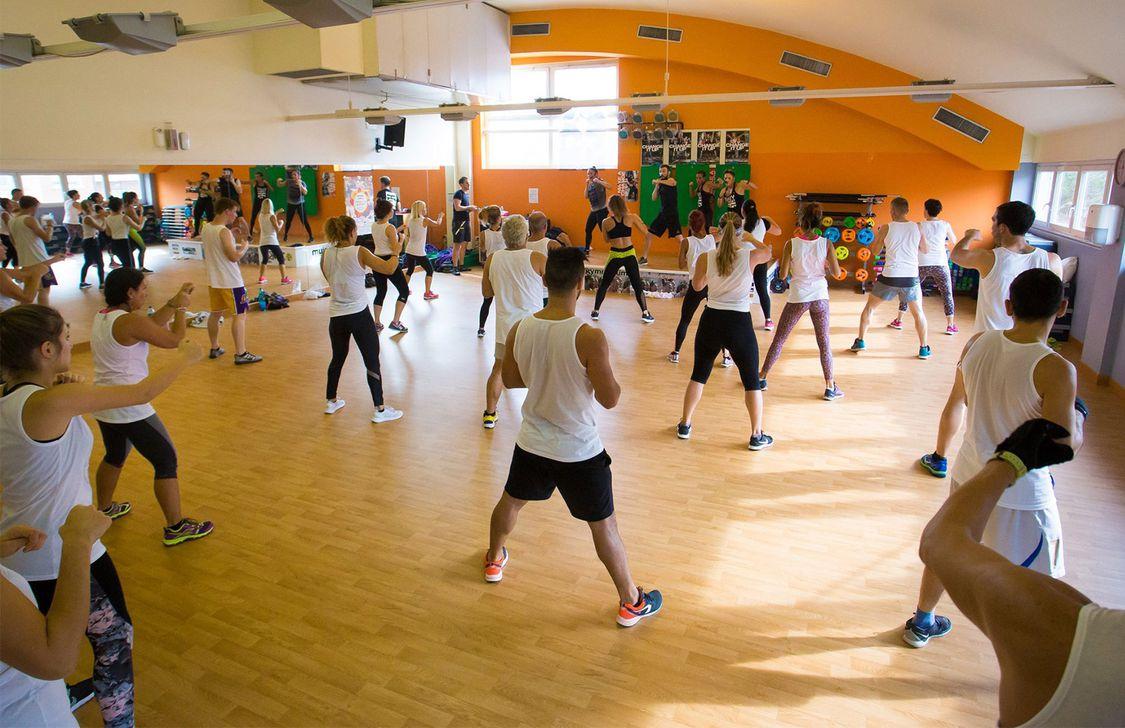 Gymnasium Fitness & Benessere - Allenamento