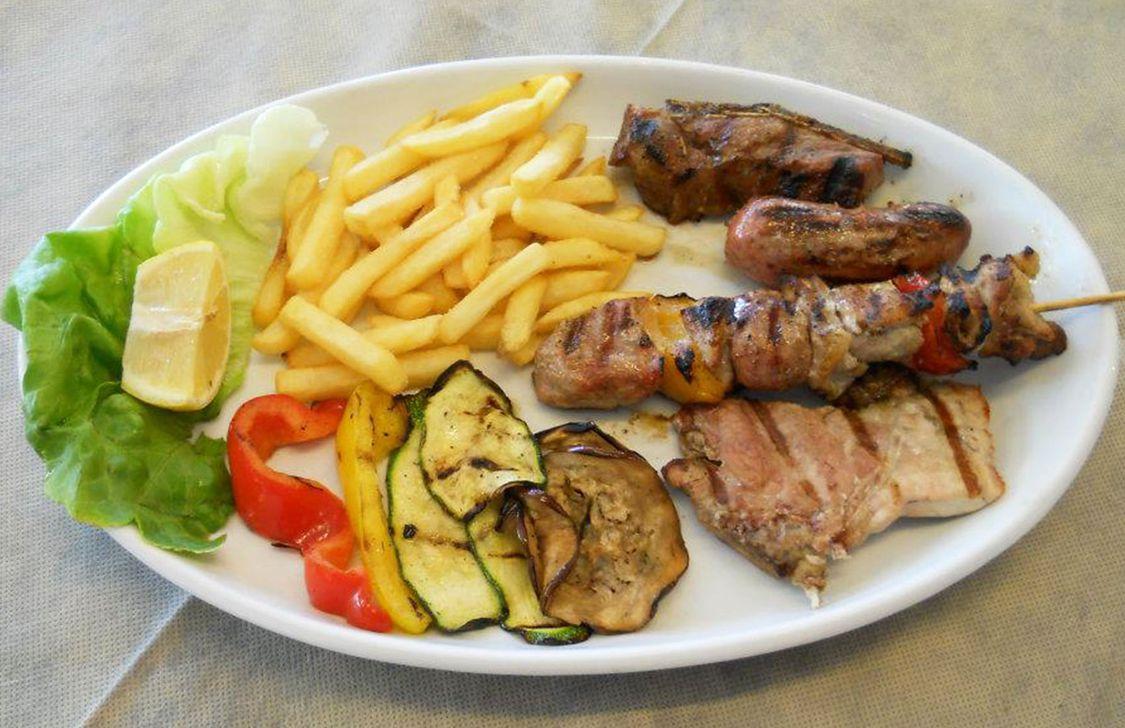Ristorante Libeccio - Carne
