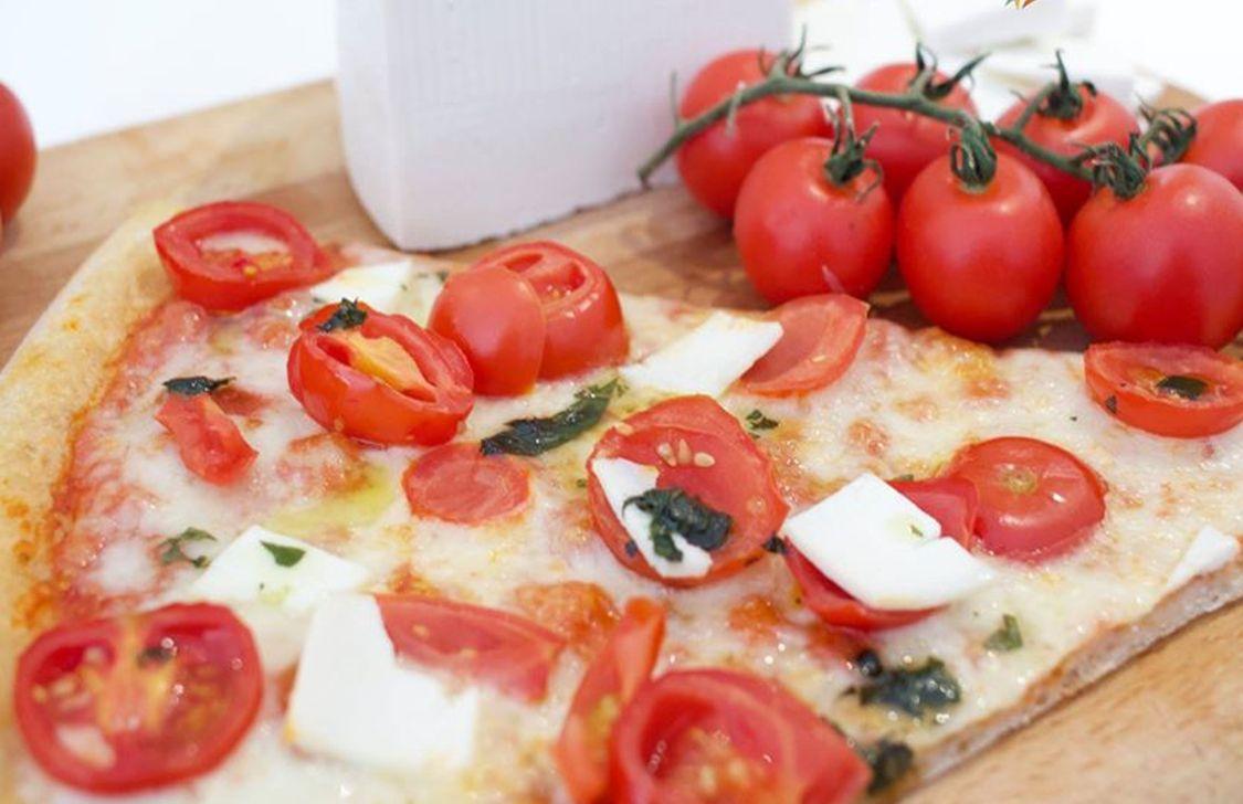 Mannarea - Pizza