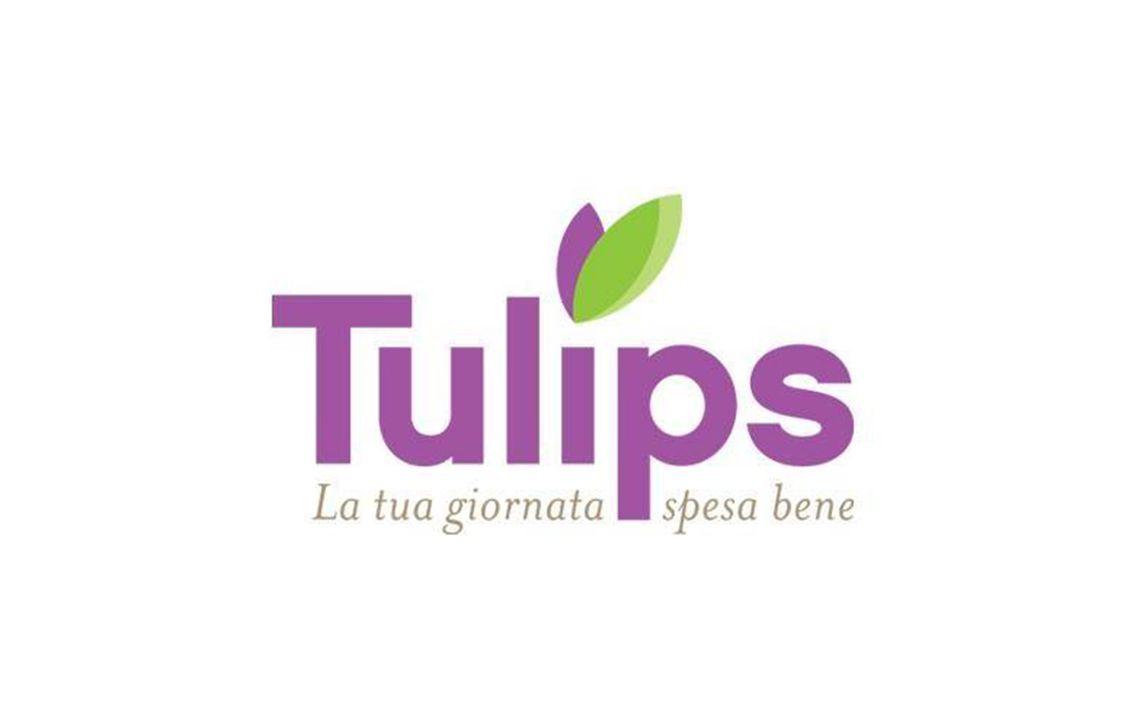 Tulips - Logo
