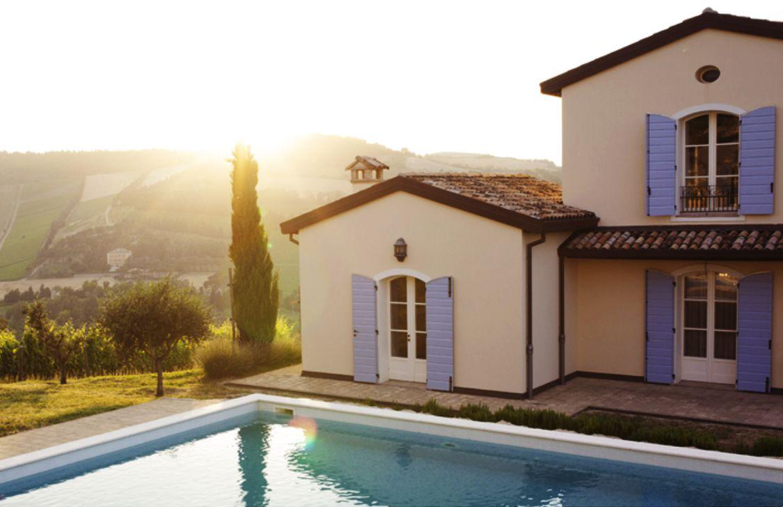 Borgo Condé Whine Resort - Villa