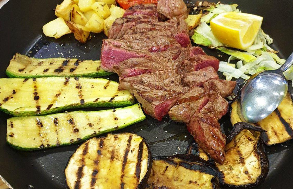 Ristorante da Totò - Carne