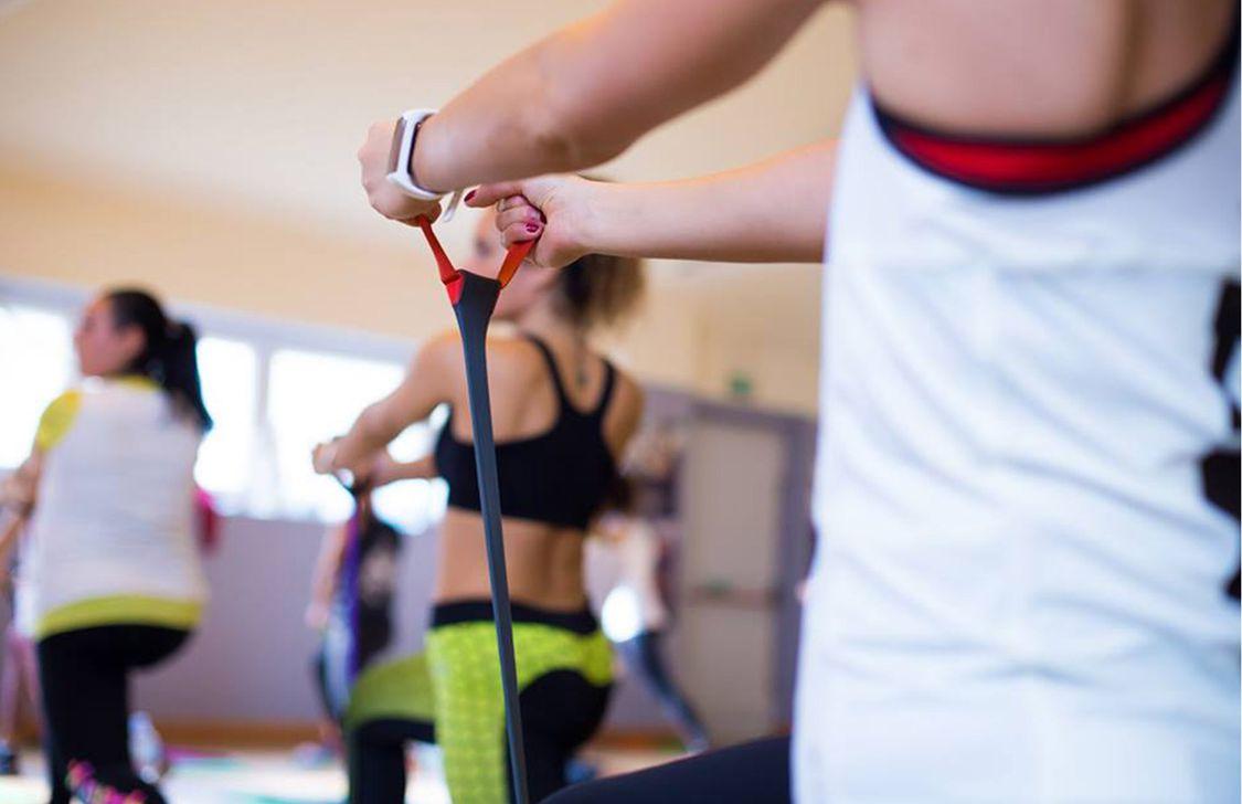 Gymnasium Fitness & Benessere - Corso