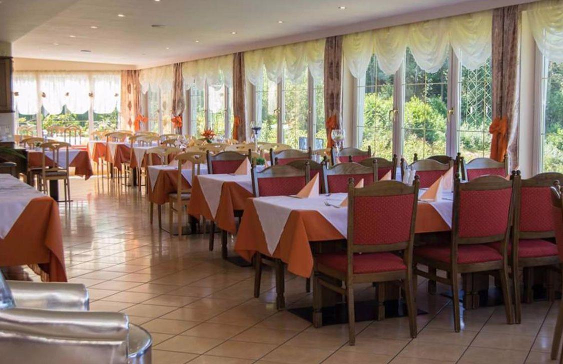 Hotel Unterinnerhof - Ristorante