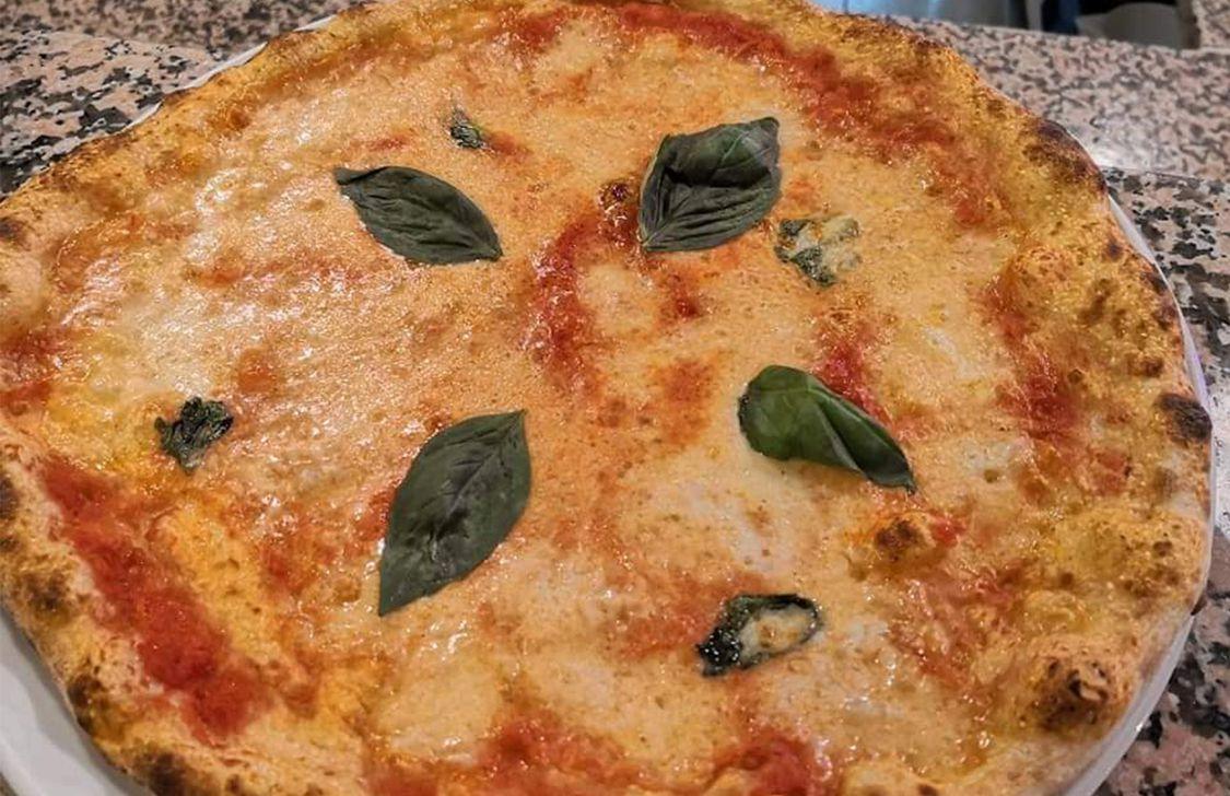 La Tana di Peter Pan - Pizza