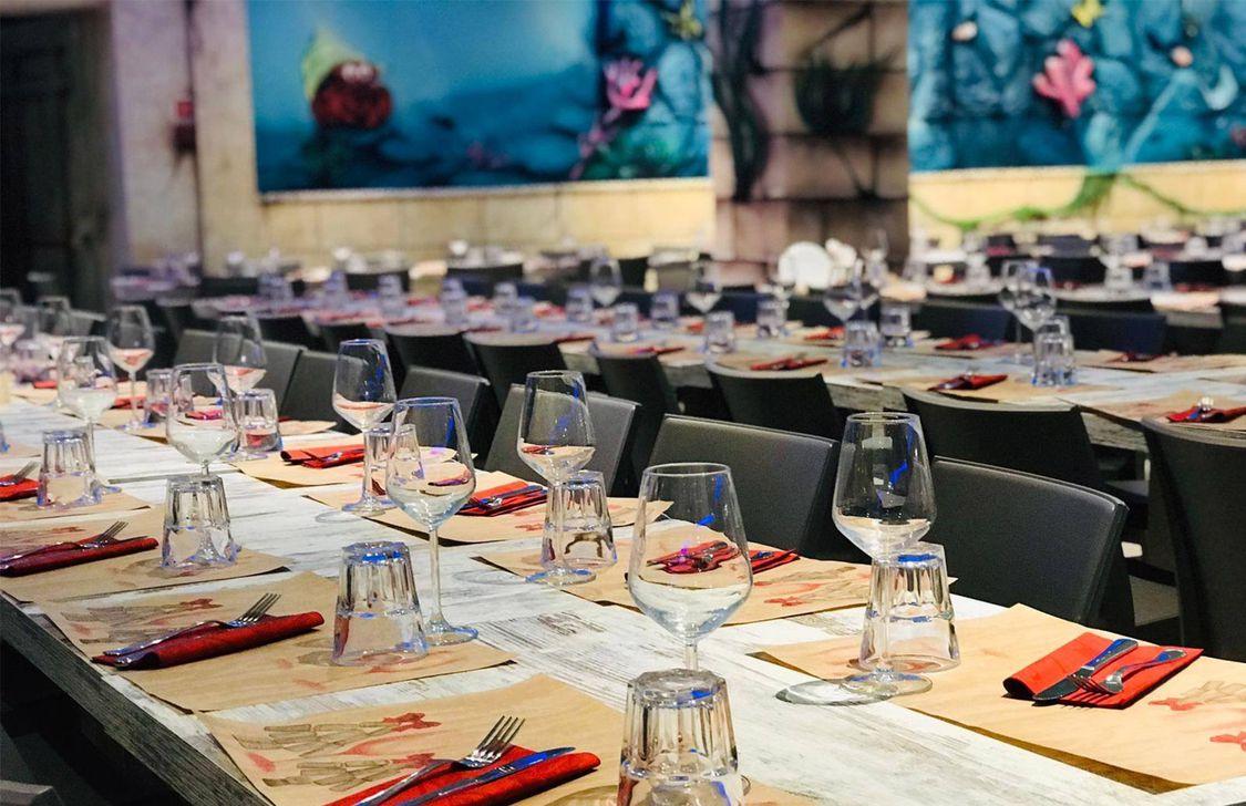 Atlantis Family Restaurant - Ristorante