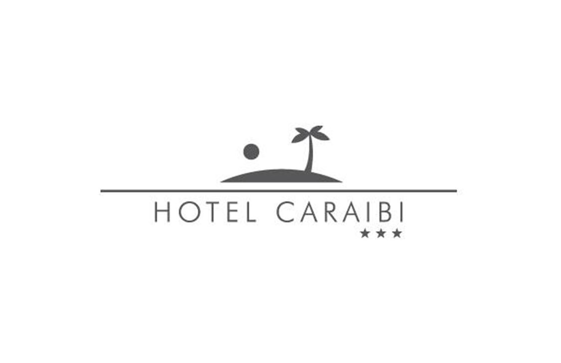 Hotel Caraibi - Logo