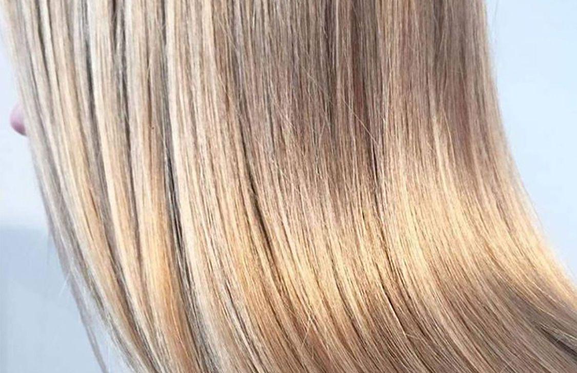 Tendenze Parrucchieri - Biondo