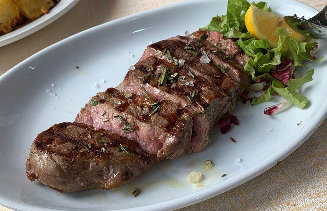 Agriturismo Apollinare - Carne
