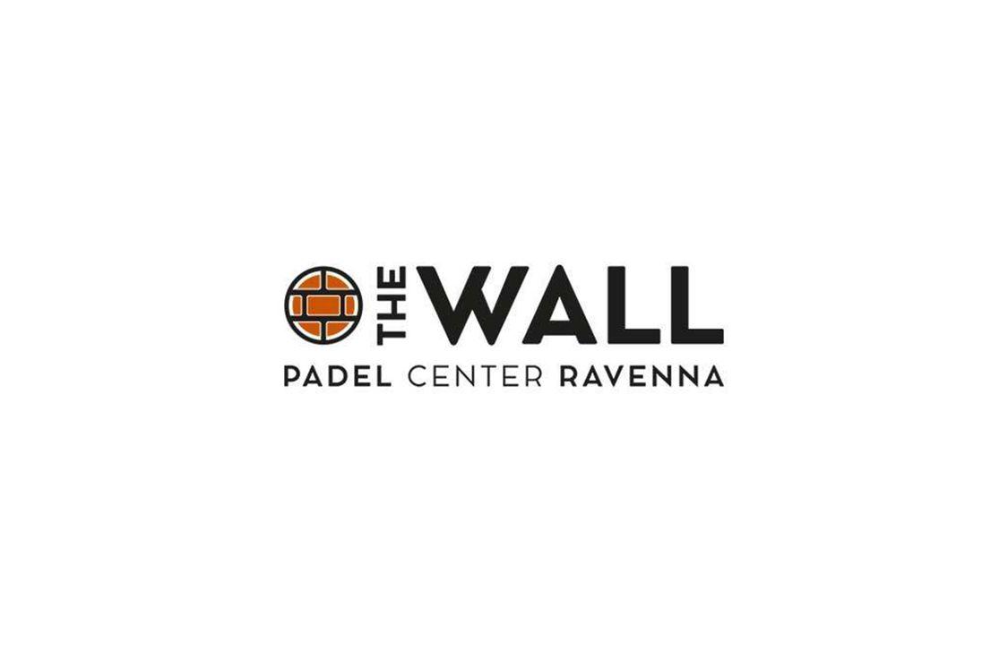 The Wall Padel Center - Logo