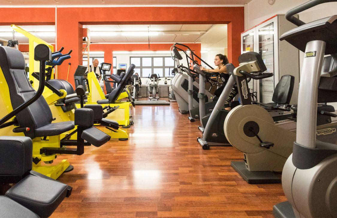 Centro Essere ASD - Fitness