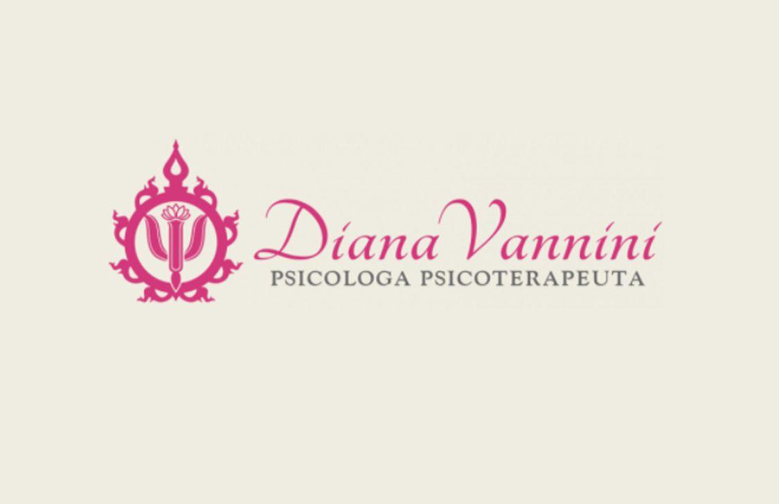 Dott.ssa Diana Vannini - Logo