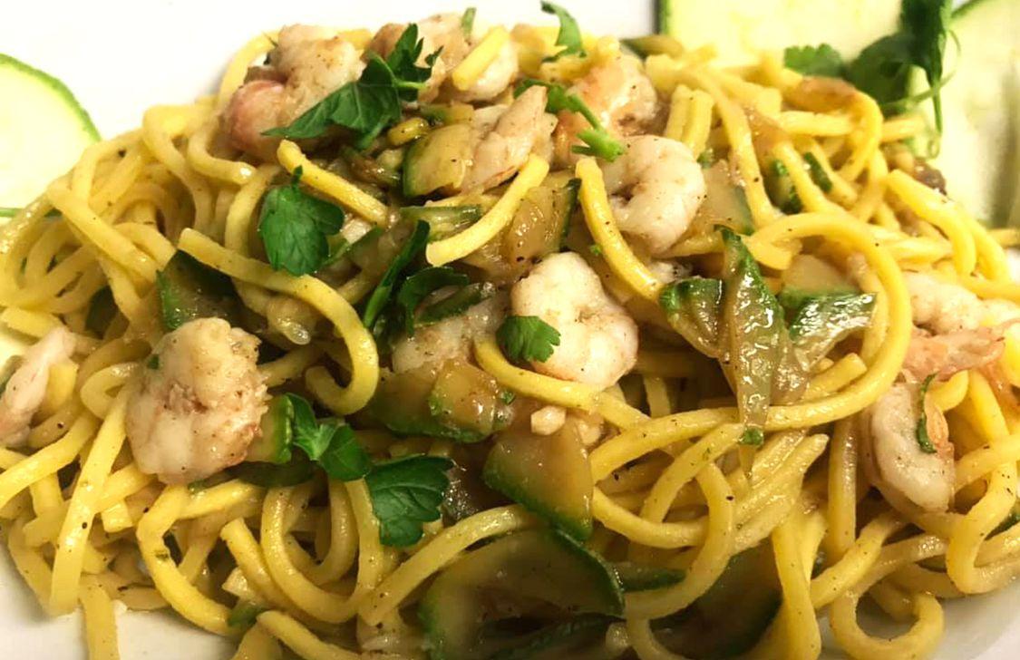Ristorante Cin Cin - Spaghetto