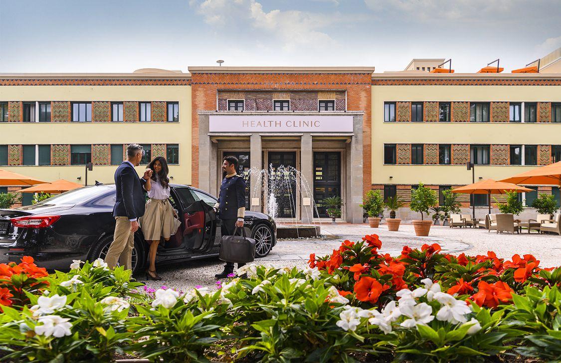 Clinica Lucia Magnani Health Clinic - Esterno