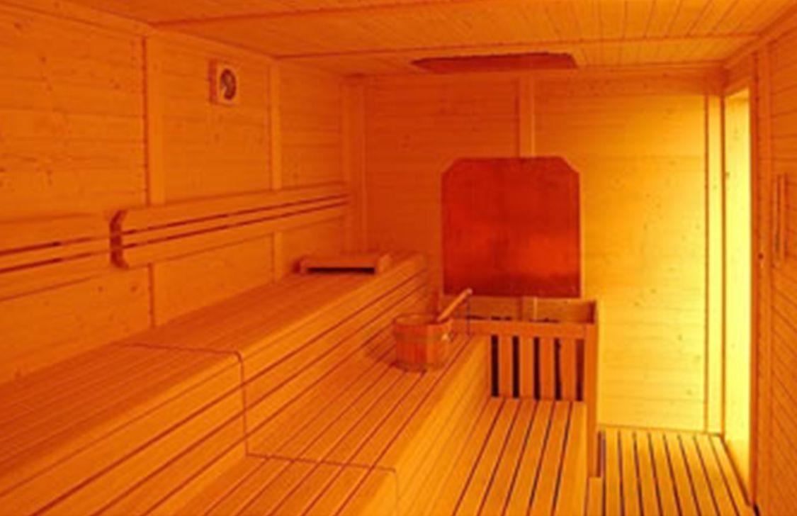 Hotel Sciatori - Sauna