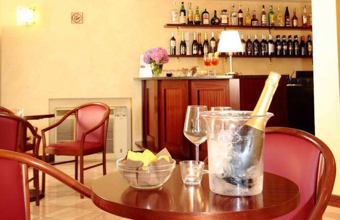 Venice Palace Hotel **** - Zona Bar