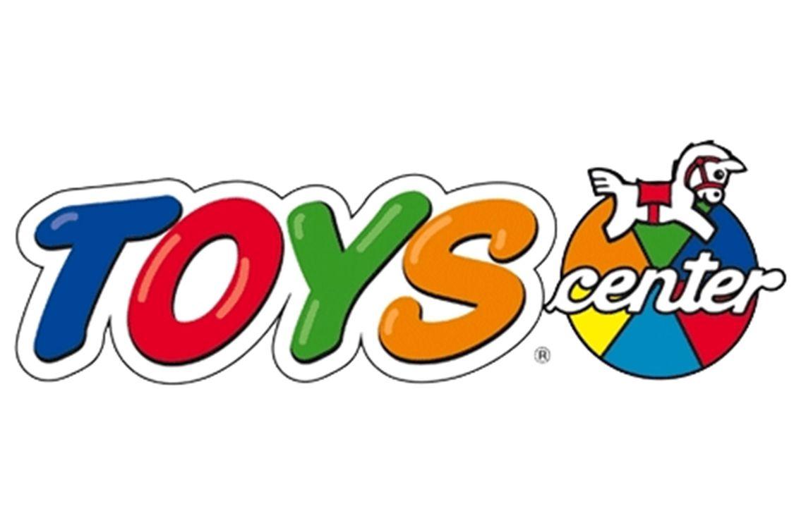 Toys Center - Logo