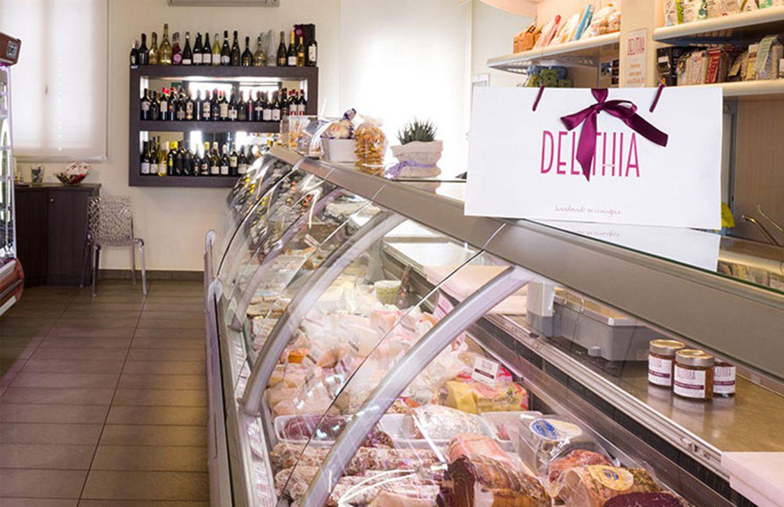 Delithia - Gastronomia Mazzini