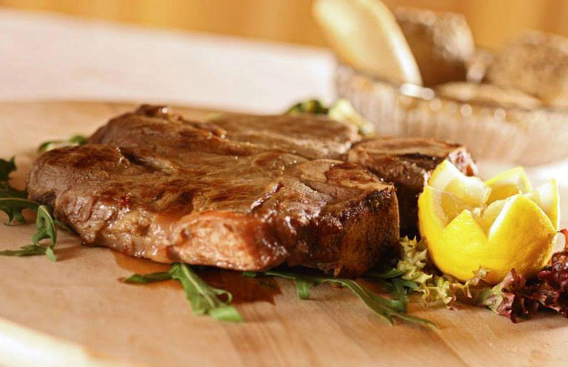 Ristorante 3 Corti - Carne