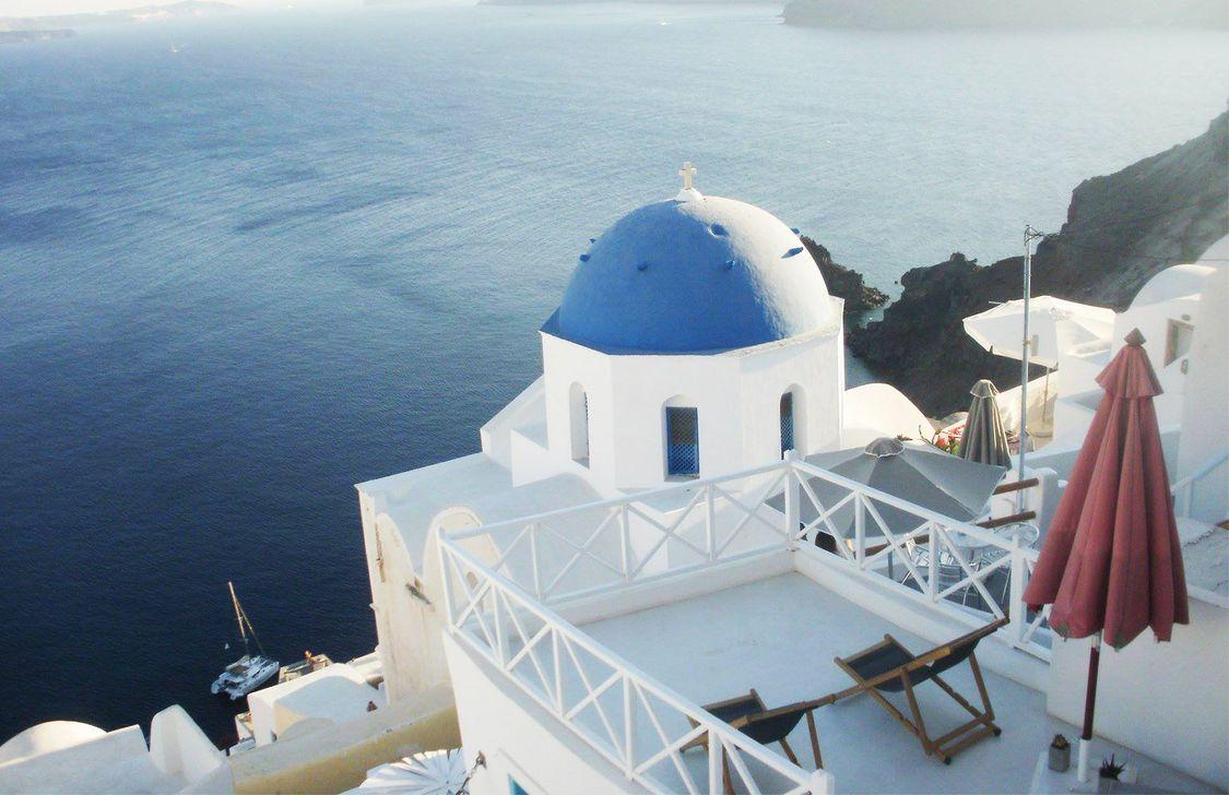 Viaggi Manuzzi - Grecia
