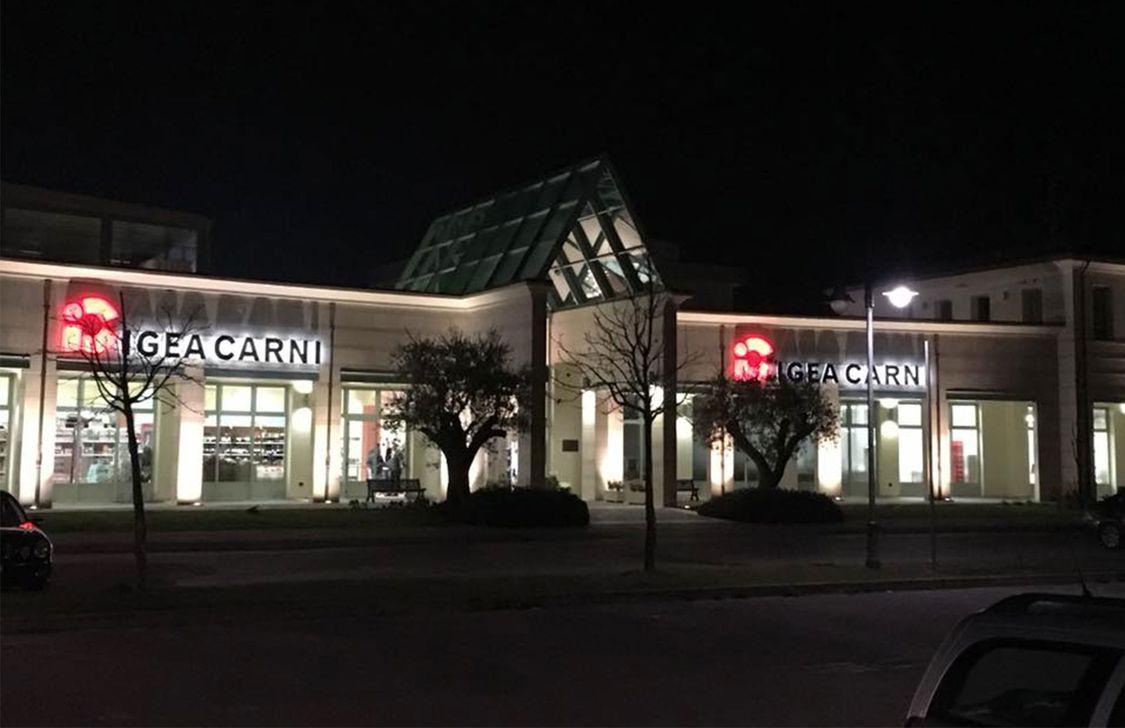Igea Carni - Negozio