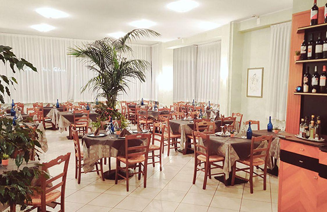 Hotel Gala - Ristorante