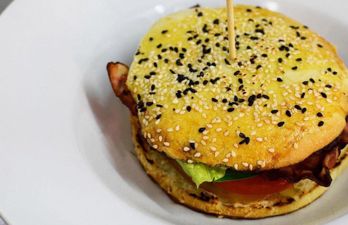Osteria Carpineta - Hamburger