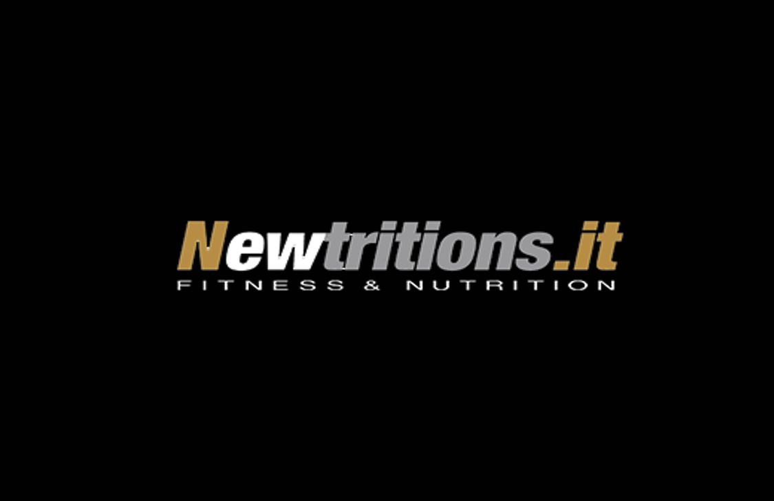 Newtritions - Logo