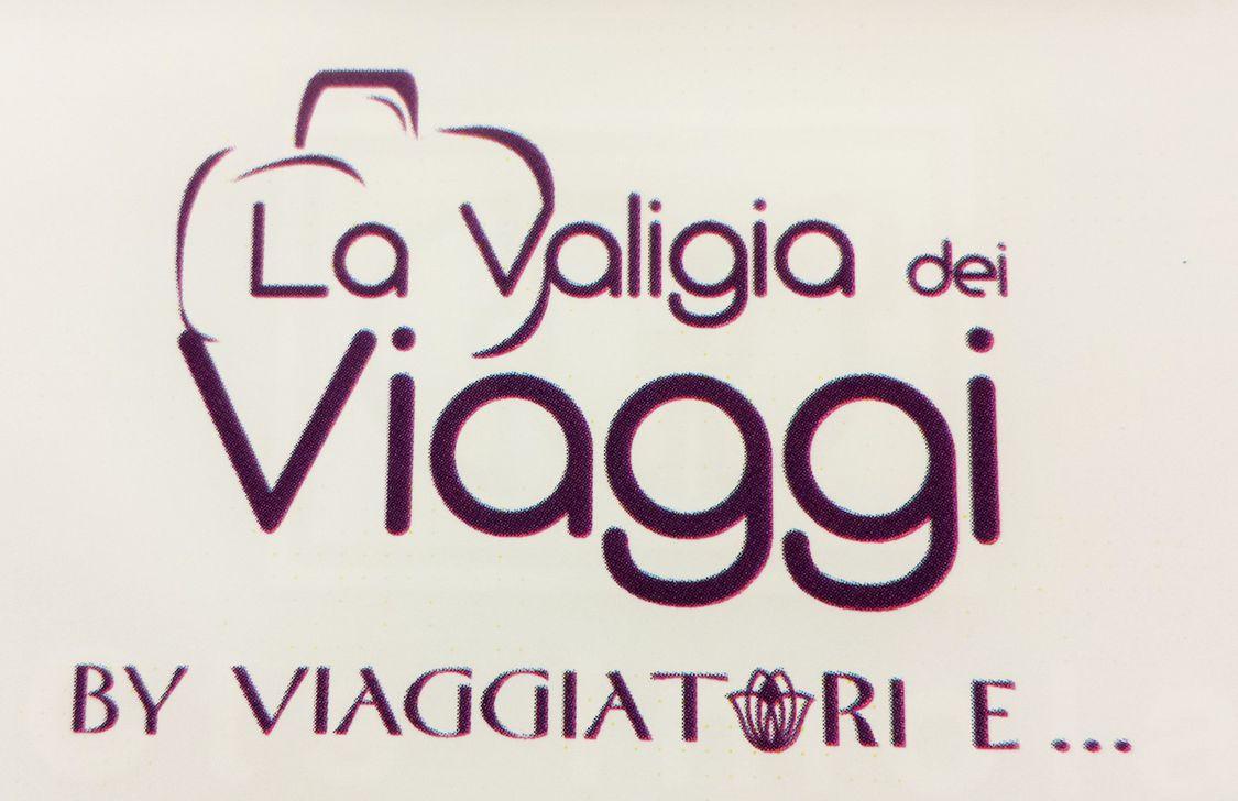 La Valigia dei Viaggi - Logo
