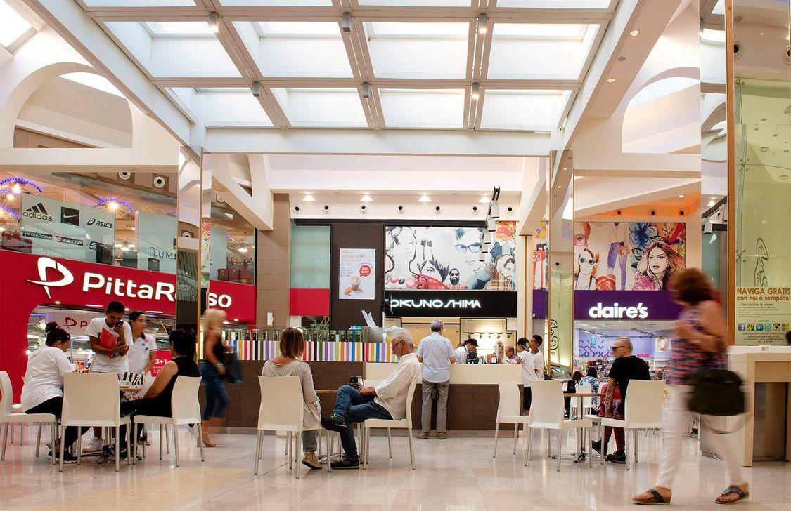 Centro Commerciale Leonardo - Bar