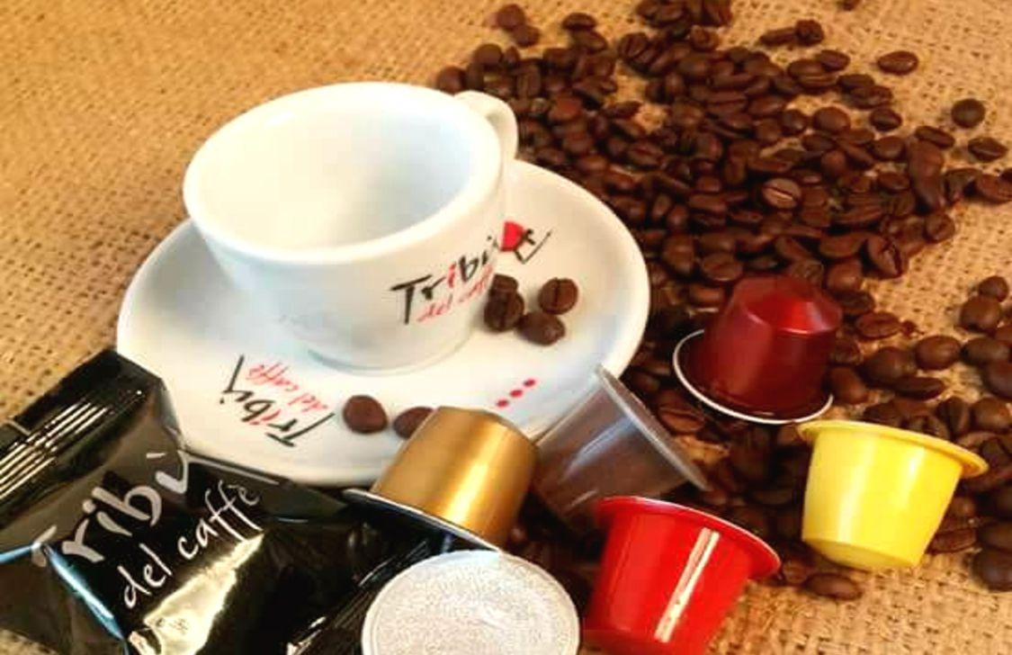 Tribù Del Caffè - Caffè
