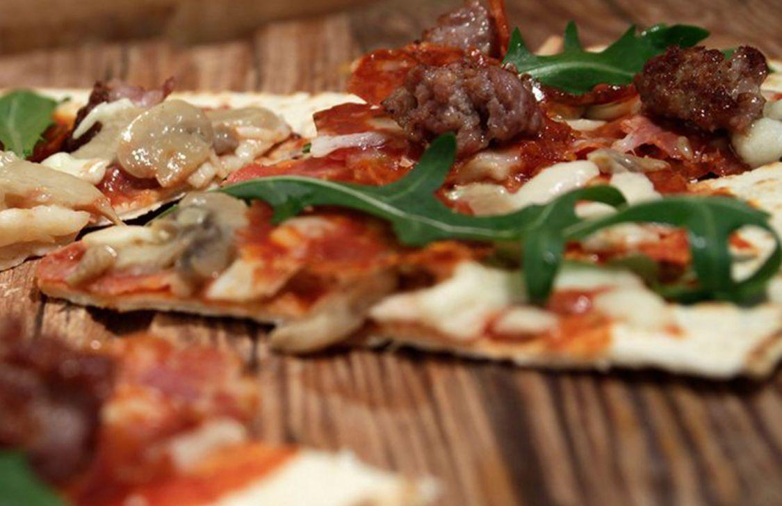 Al Km 0 - Pizza