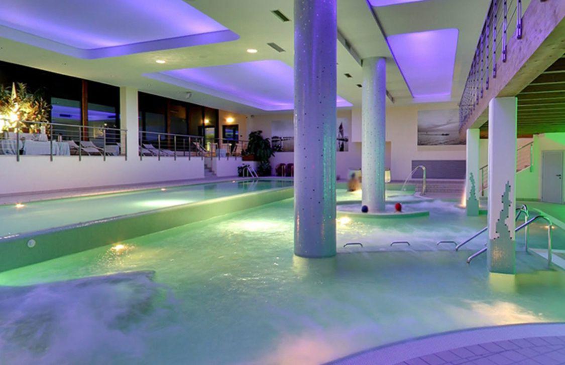 Hotel Dante - Piscina