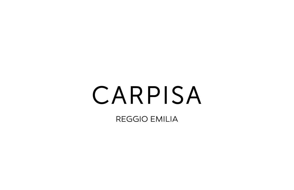 Carpisa Reggio Emilia - Logo