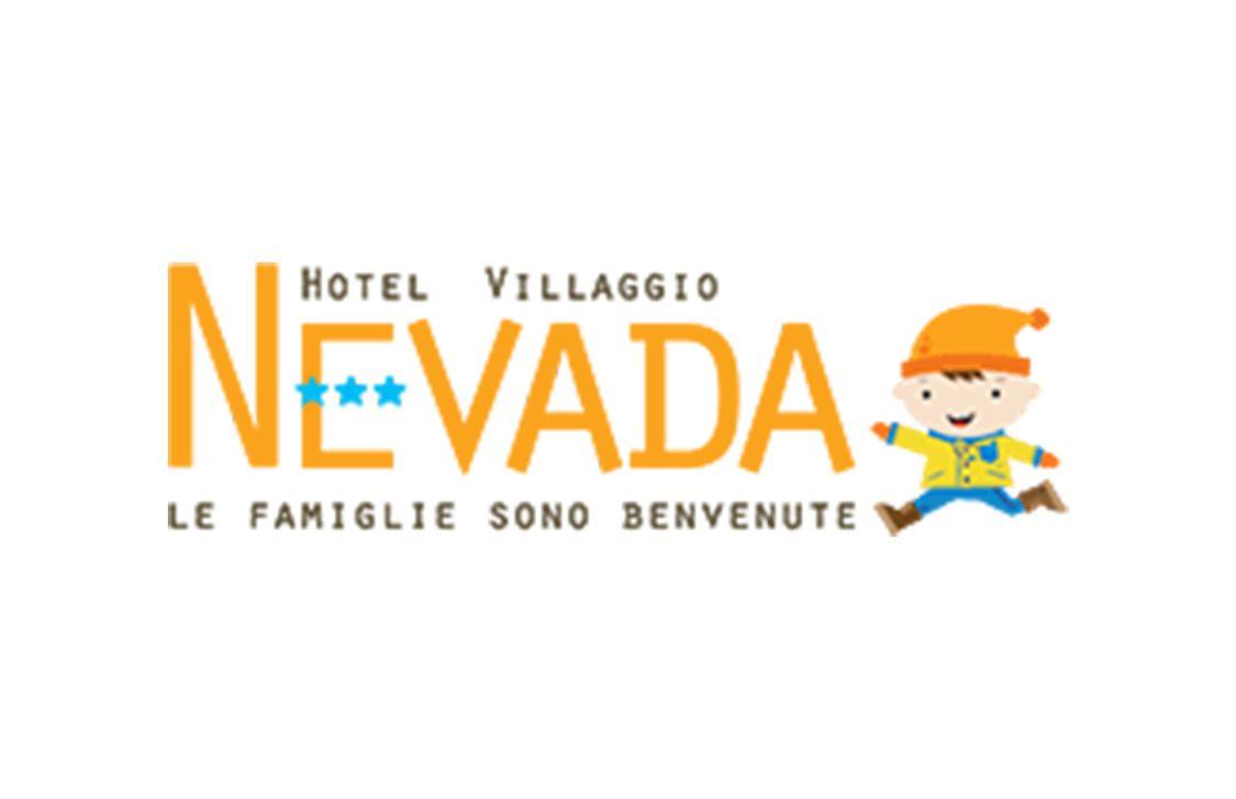 Villaggio Nevada - Logo