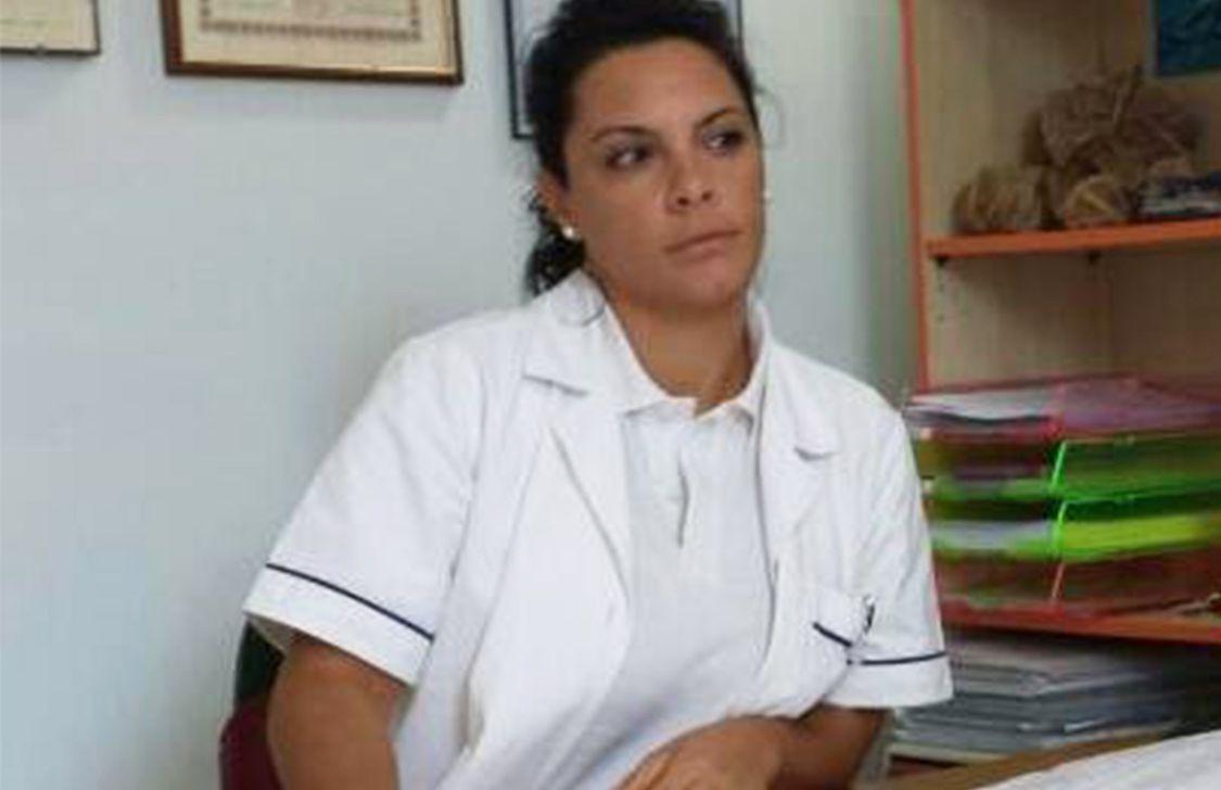 dottoressa caterina luccarelli - dottoressa