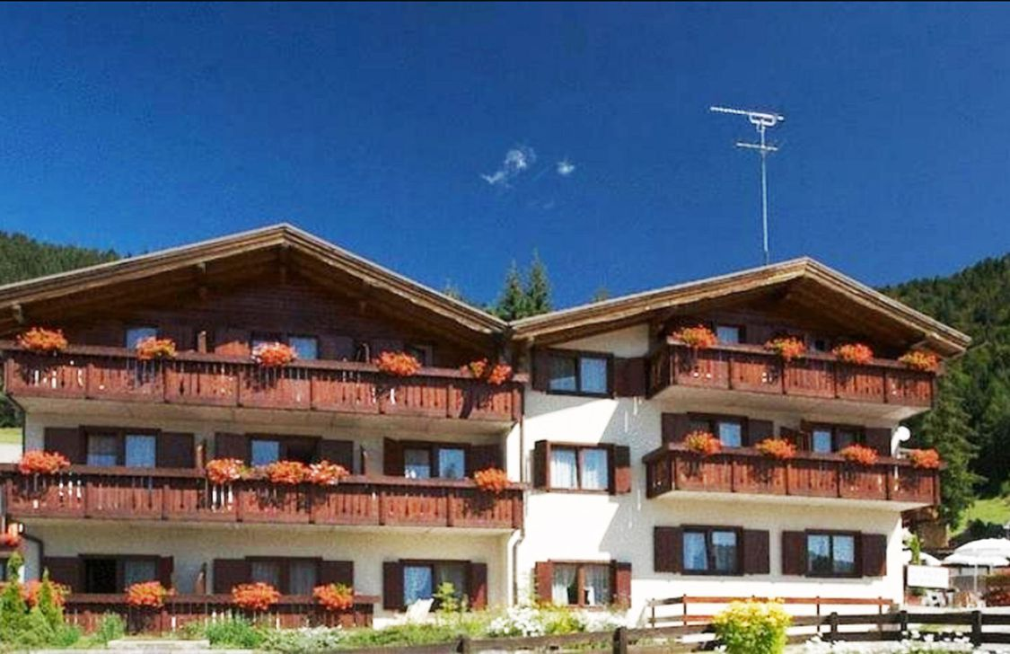 Villaggio Nevad - Hotel