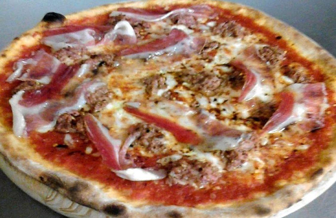 Pizzeria il Capriccio - Pizza