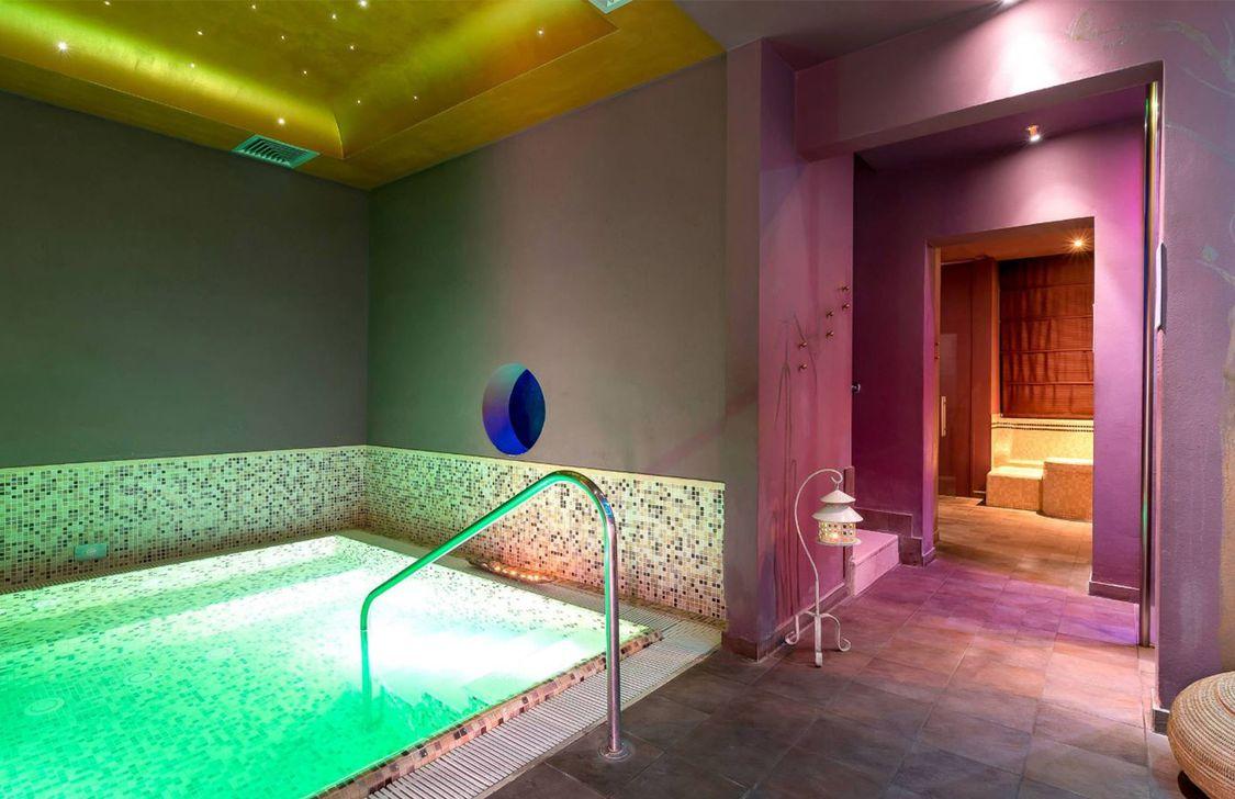 Erato Wellness Luxury Spa - Piscina