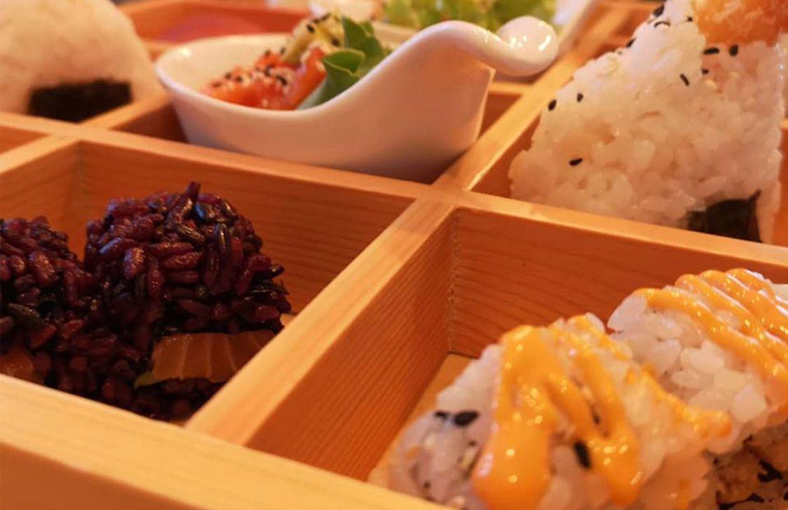 My Sushi House - Dettaglio
