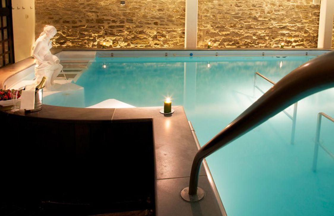 Grand Hotel Terme Roseo - Piscina