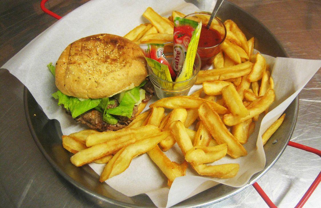 Osteria Taca Banda - Hamburger