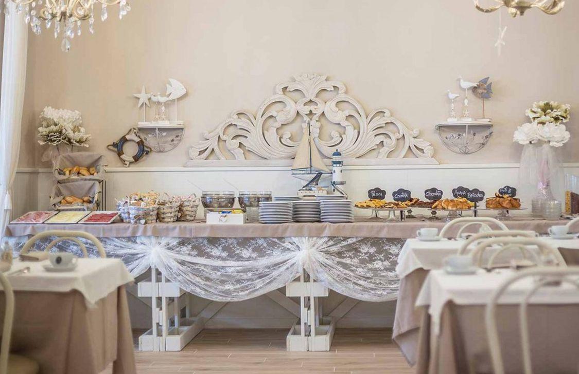 Hotel Ronchi - Buffet