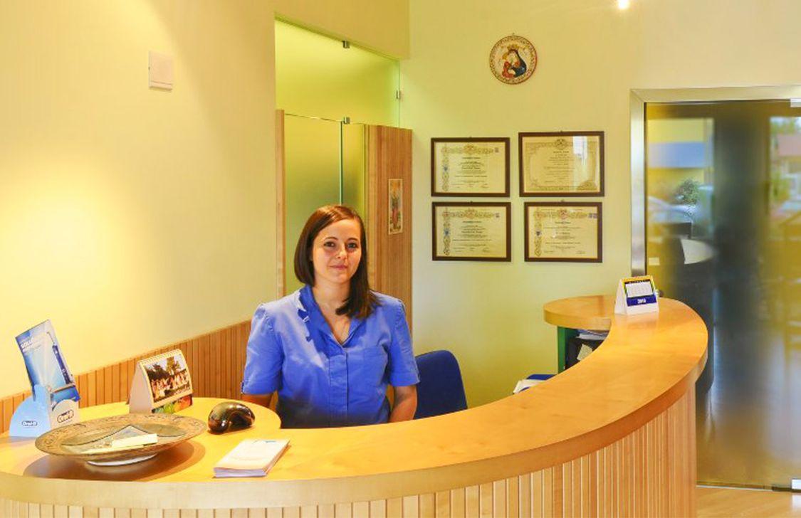 Studio Odontoiatrico Associato - Studio