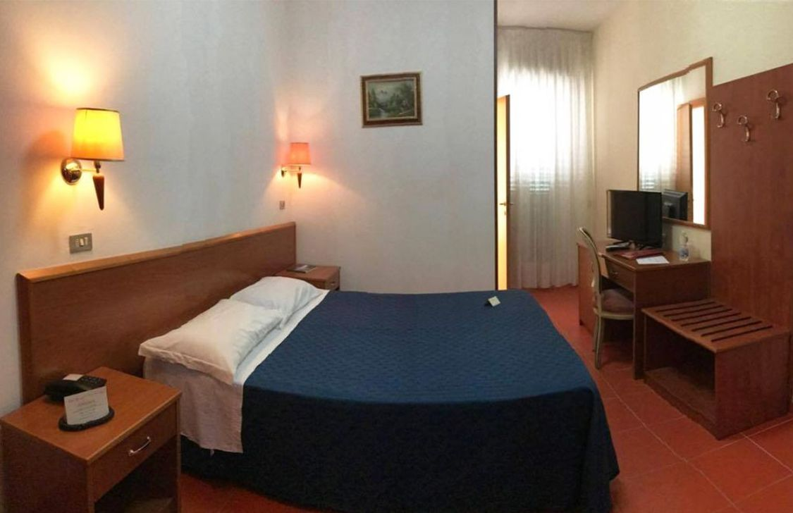 Hotel Magnolia - Camera