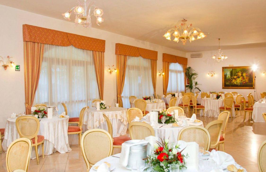 Hotel Magnolia - Ristorante