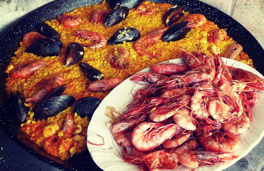 Ristorante Pizzeria Cà Vecia - Pesce
